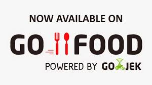Now Available in Go Food